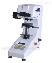 数显型显微硬度计HVS-1000小屏