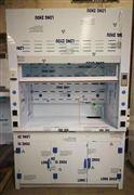 北京实验室全钢通风柜价格,全钢排毒柜厂家