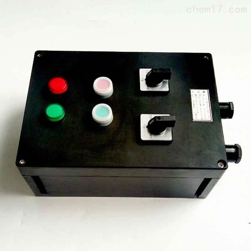 FZC-S-A2D2K2红绿信号指示灯设备远程操作箱