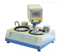 UNIPOL-1000D雙盤壓力研磨拋光機