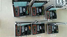SMB2000B手持式双钳数字伏安相位表厂家