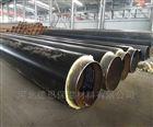 直埋保温管道施工厂家,聚氨酯发泡管生产价