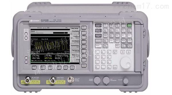 Agilent维修E4402B与租赁安捷伦频谱仪