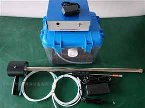 DL-6800F环境检测真空箱采样器