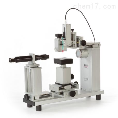 LSA100-视频光学接触角测定仪