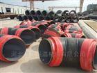 聚氨酯复合保温管价格,埋地暖气管厂家工程