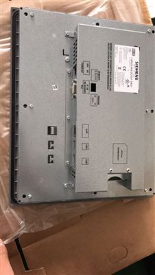 6AV6 545-0DB10-0AX0故障通讯不上十年维修