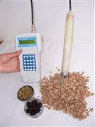新型固体水分测定仪