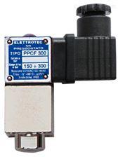 伊莱科Elettrotec压力控制器PPCF300