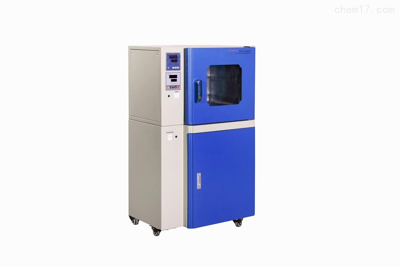 数显真空干燥箱6020D