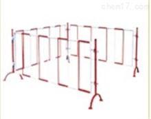 低价销售HT-077组合式玻璃钢安全围栏