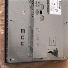 维修案例西门子MP277显示屏通讯不上