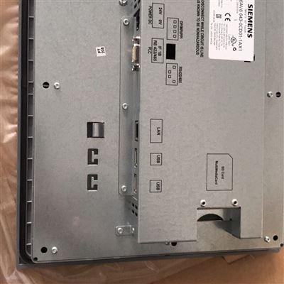 西门子工业电脑PC627C进不了系统高修复率高