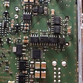 西门子840D数控机床的故障维修