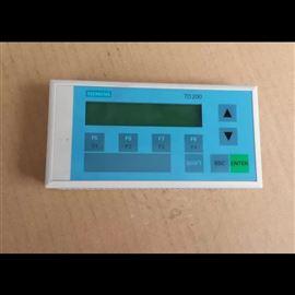杭州西门子MP377-15寸通电黑屏维修中心