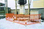 WL双向拉伸方格临时围栏