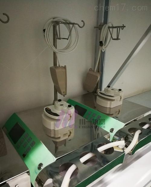 福建智能集菌仪ZW-808A微生物无菌检查仪