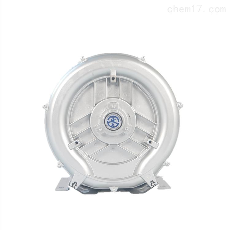 250w高压涡轮鼓风机