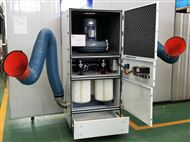 4kw工业脉冲集尘机