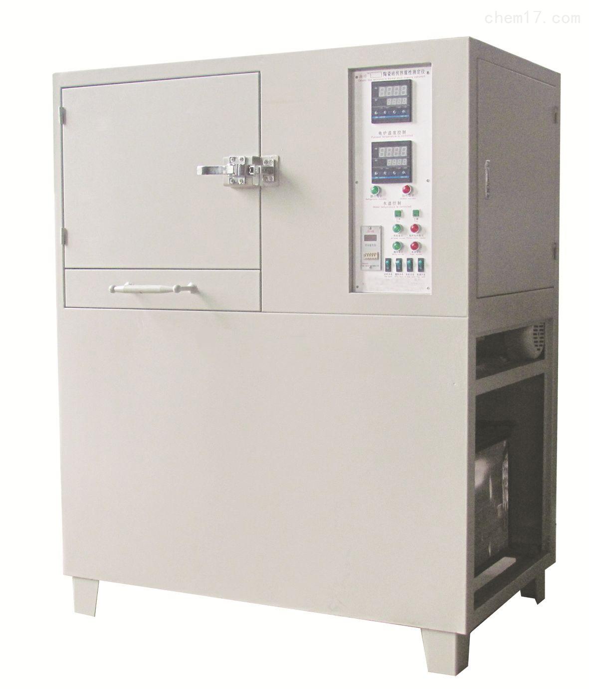 JH-III-1日用陶瓷热稳定性测定仪