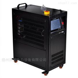蓄电池放电测试仪单片机