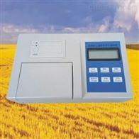 土壤肥料养分速测仪SYS-GYF