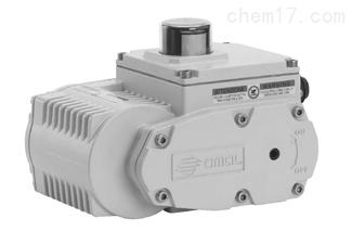 意大利欧玛尔OMAL进口开关型电动执行器