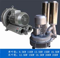 纺织机械吸气旋涡气泵