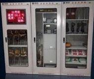 低價銷售ST國家電網配電室安全工具柜|恒溫除濕防塵工具柜