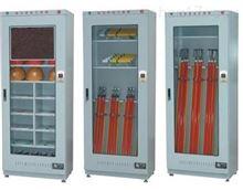 低价销售ST排风除湿智能型安全工具柜 定做标准电力安全工具柜