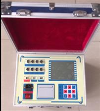 YK8207A12端口开关特性测试仪试验标准