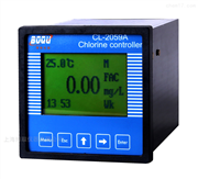 CL-2059A消毒余氯常州医院消毒余氯分析仪CL-2059A 上海厂家
