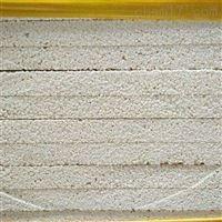 四川颗粒不燃型复合膨胀聚苯乙烯保温板规格