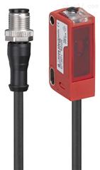 PRK3C.T3/6G-200-M12德国劳易测LEUZE传感器反射型光电