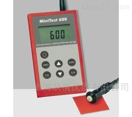 MiniTest600 涂层测厚仪
