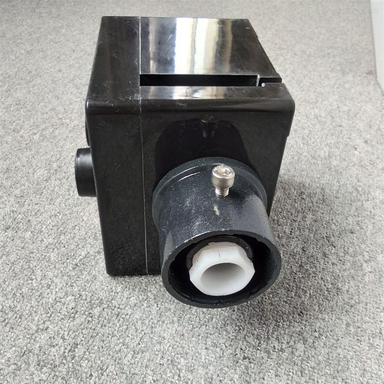 BZC8060-A2B1D3K1防爆电流表启停带灯控制箱