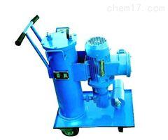 移动式滤油小车LUC-100*10