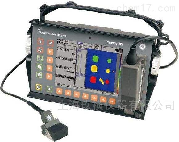 Phasor XS 相控阵超声波探伤仪