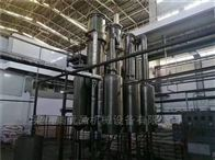 二手4吨强制循环蒸发器