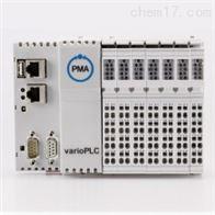 VarioPLC英国WEST温度手机控制系统