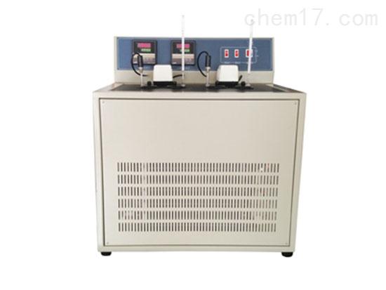 BX-3535B 石油产品倾点测定仪