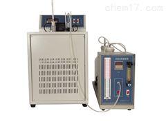 BX-510 石油产品倾点凝点冷滤点测定仪