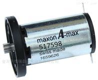 517598麦克森MAXON齿轮直流电机517598