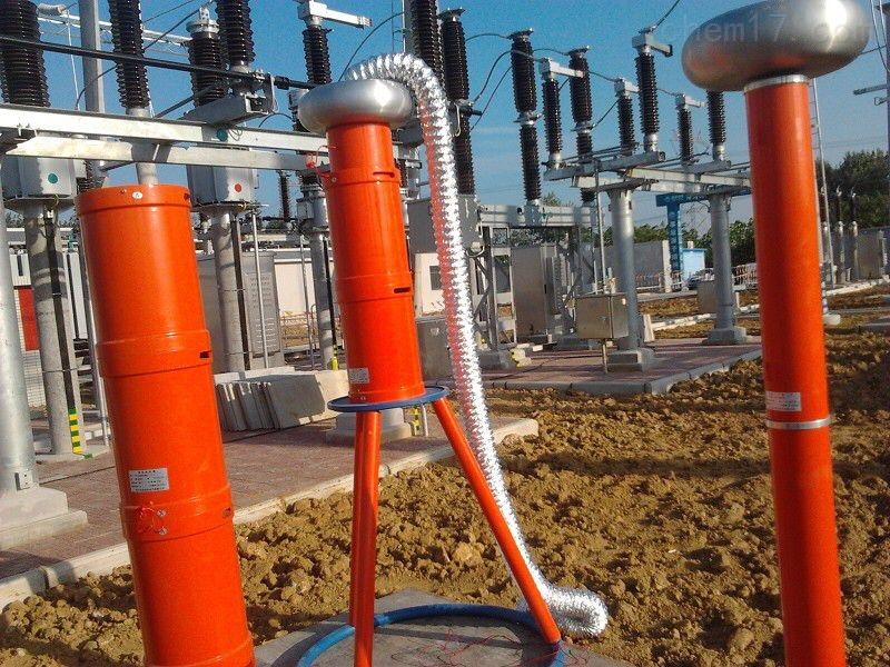 变频串联谐振耐压试验装置135KA