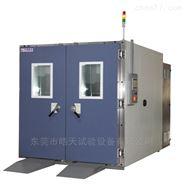 9立方步入式高低温试验房新能源检测装置