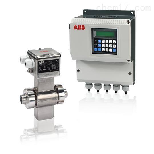 耐腐蚀ABB电磁流量计