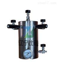 低温液氧取样器