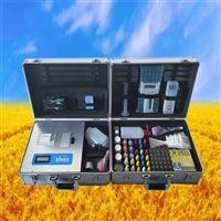 JN-QXM全项目土壤肥料速测仪