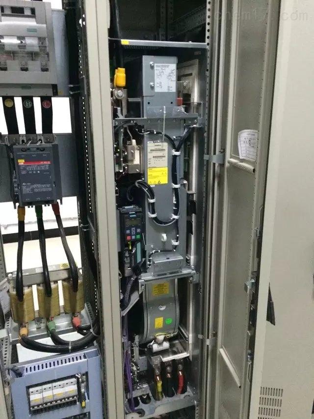 海口西門子觸摸屏MP277-10花屏維修中心電話