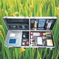 高智能土壤养分速测仪GT-PF20A